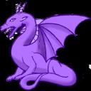 :purple_dragon: